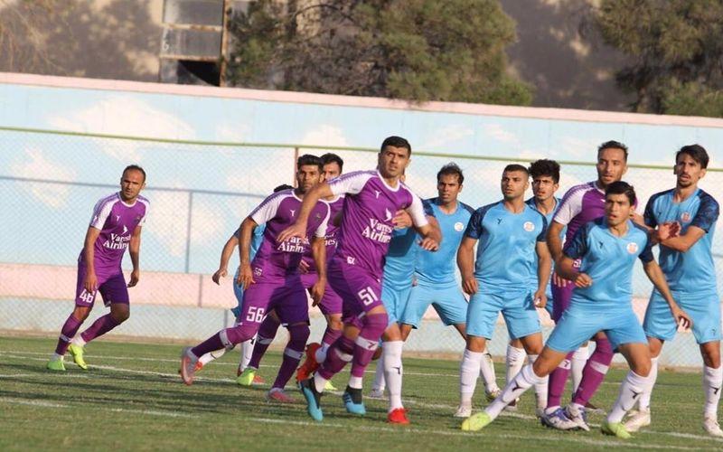 اعلام برنامه مسابقات معوقه هفته اول و هفته های چهارم و پنجم لیگ دسته سوم