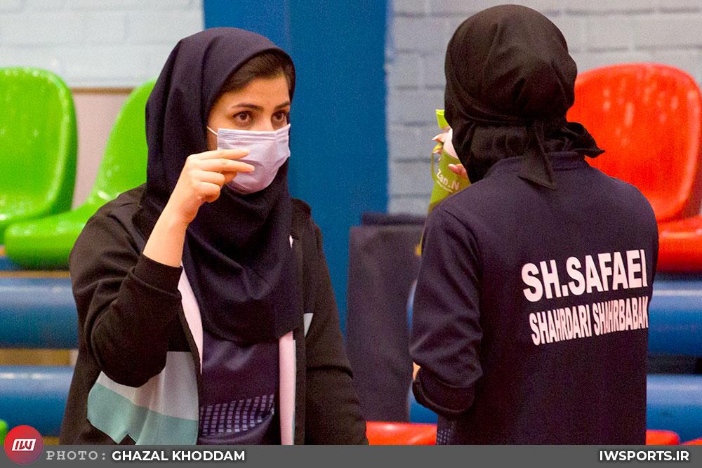 حمیده ایرانمنش: شهربابک کهکشانی نیست | ۳ سال پیش این روزها را میدیدم