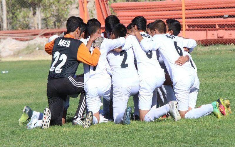 اعلام شرایط سنی تیم های فوتبال پایه در فصل 98-99