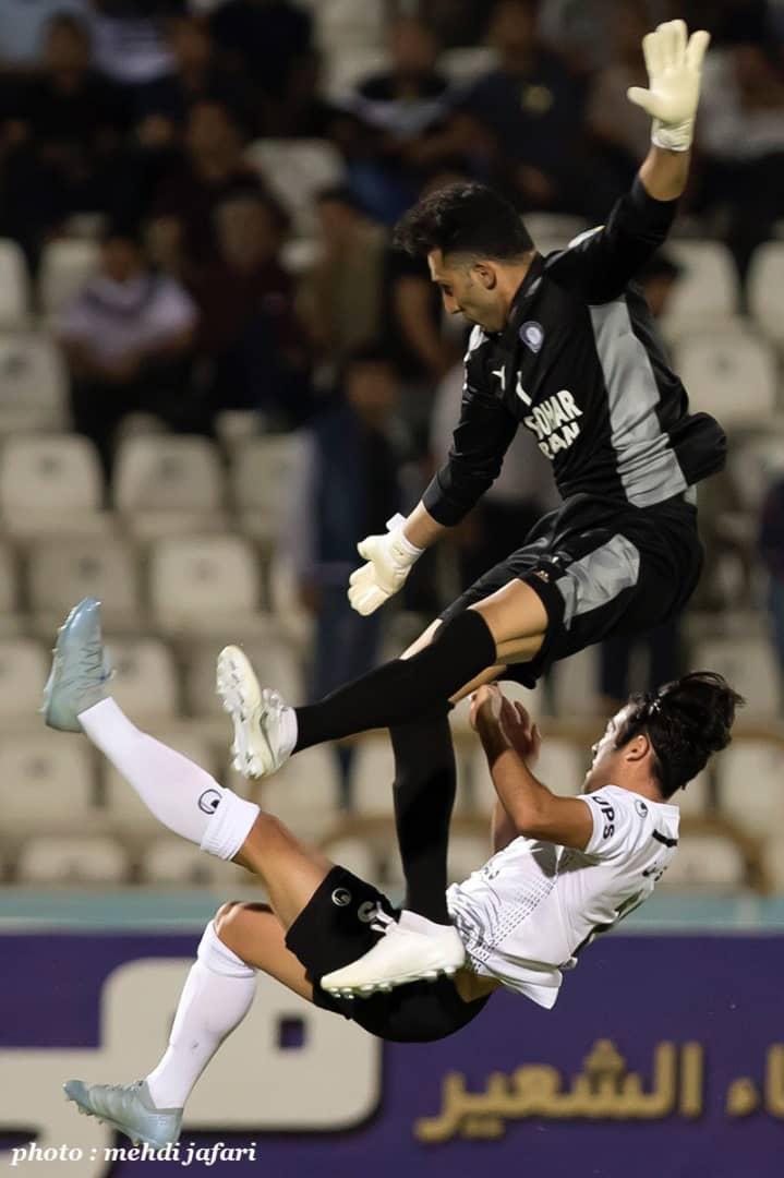 هفته دهم لیگ برتر فوتبال کشور/ کارشناسی داوری دیدار شاهین بوشهر - گل گهر سیرجان