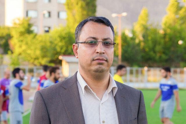 مدیرعامل گلگهر، نامزد عضویت در هیاترییسه فدراسیون فوتبال شد