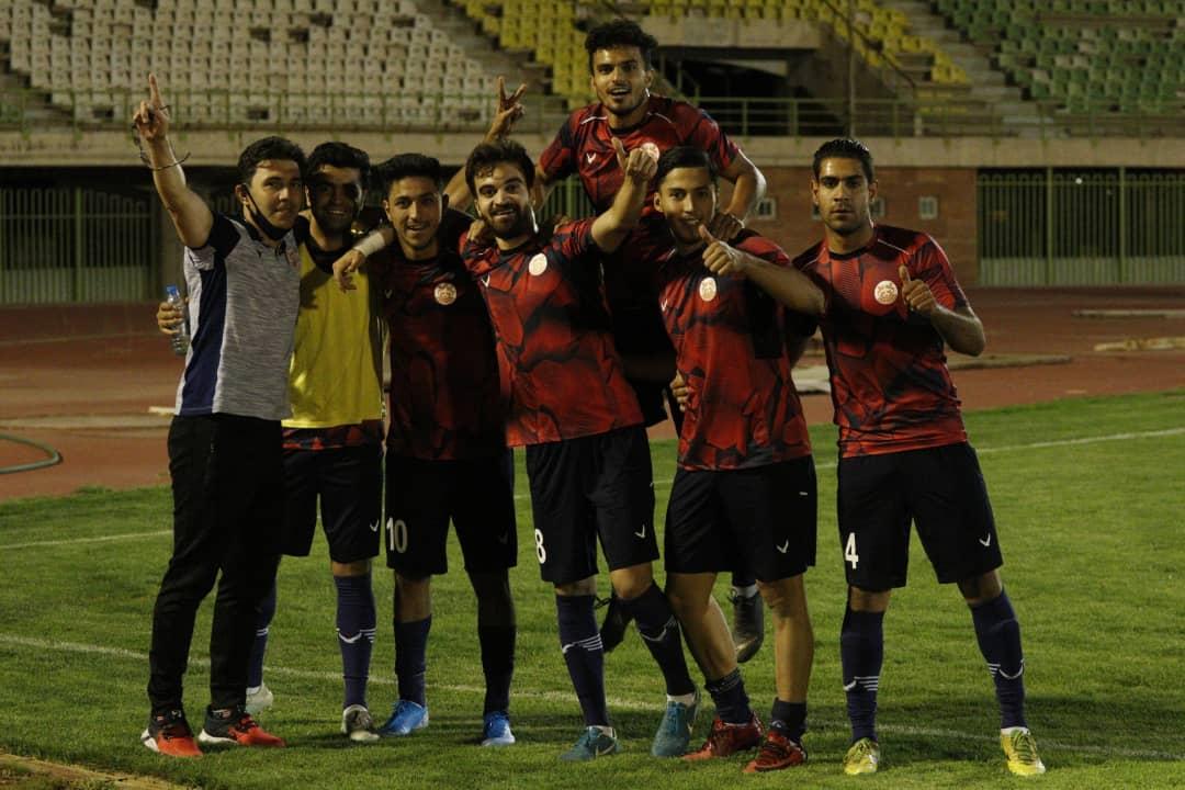 بازیکنان مس نوین در آستانه جدایی از کرمان