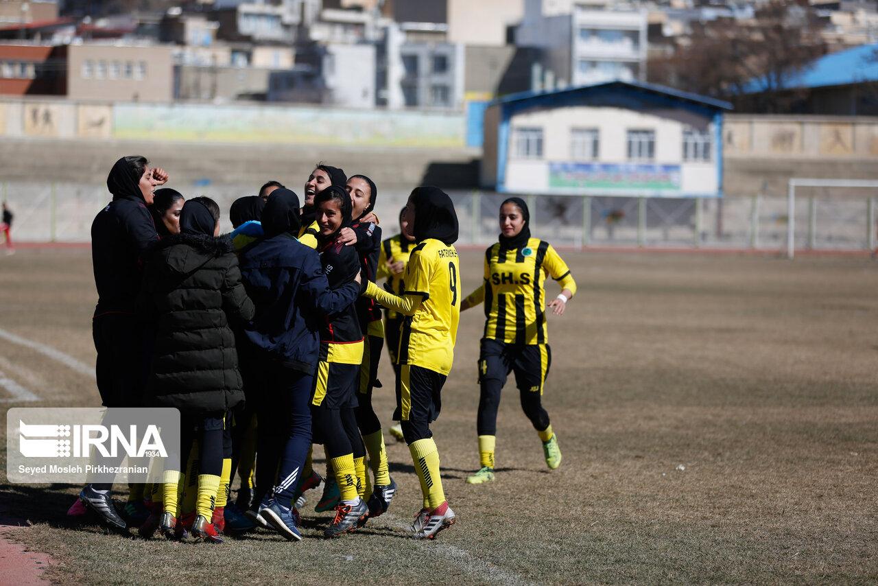 شهرداری سیرجان کردستان را فتح کرد؛ خداحافظی وچان با قهرمانی