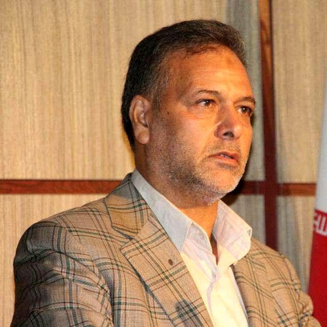 صحبت های جنجالی ایران نژاد در مورد حسن بدخشان سرپرست گل گهر سیرجان