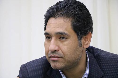 نگاهی به زندگی ورزشی علی قرایی ریاست هیات فوتبال استان کرمان