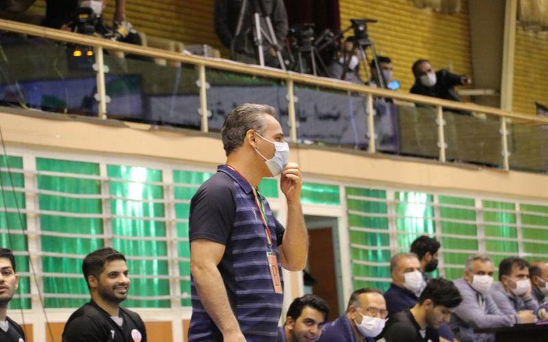 سرمربی هندبال مس کرمان: سلامت بازیکنان بر هر چیزی اولویت دارد