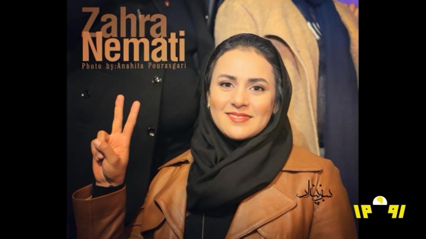 مجله تصویری رو در رو (با قهرمانان) - نگاهی به زندگی ورزشی زهرا نعمتی بانوی کماندار کرمانی