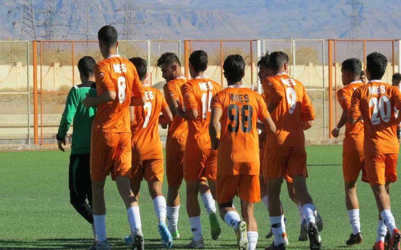 برنامه دقیق بازیهای هفته اول و دوم لیگ برتر جوانان و امید کشور