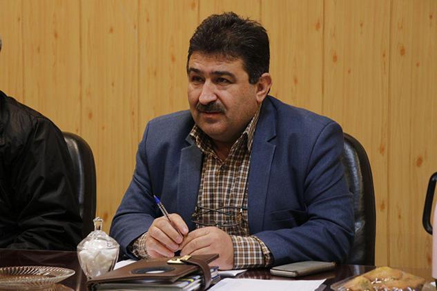 اعلام زمان بندی و شرایط سنی شرکت در مسابقات رده های سنی فوتسال استان