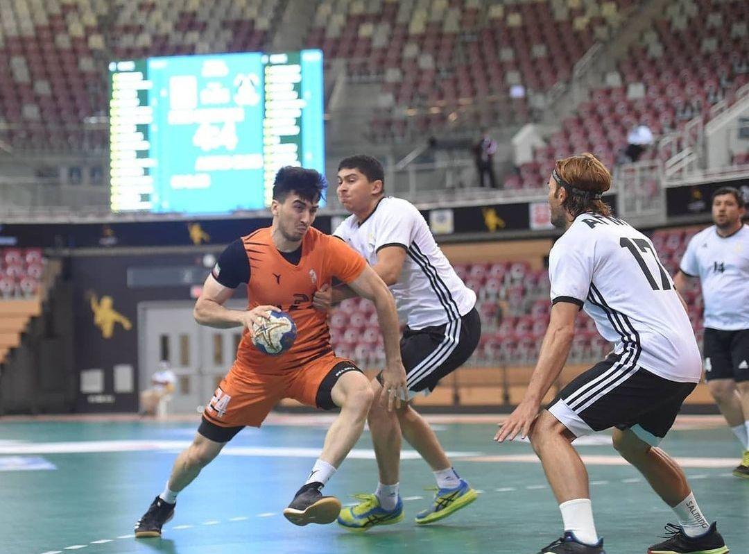 رقابتهای آسیایی هندبال در دوحه