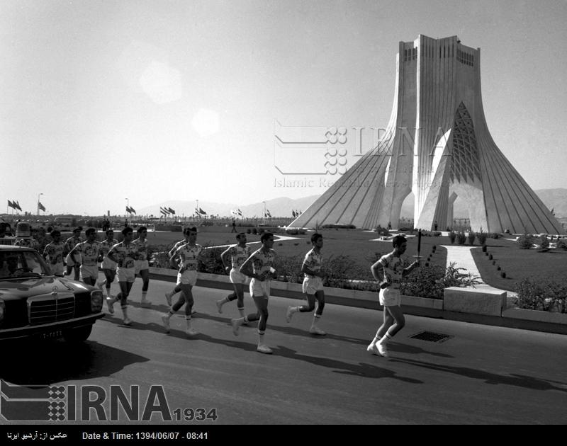 انزوای ورزش ایران؛ دستکم تا ۲۰۳۰
