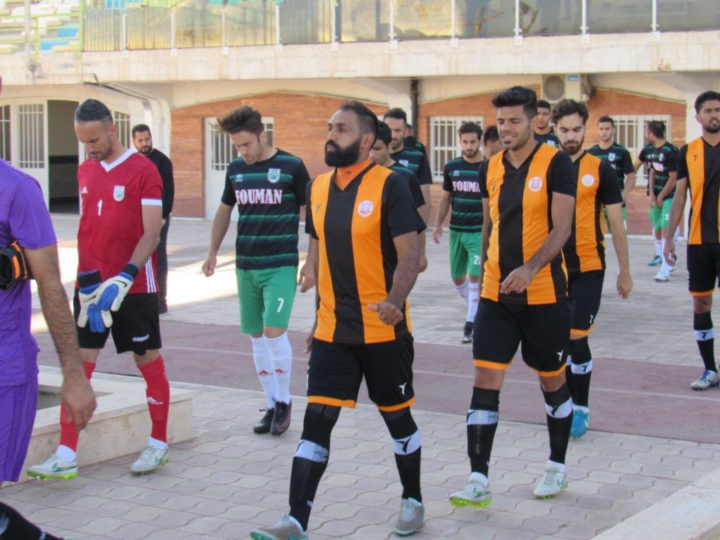 برنامه هفته بیست و دوم تا بیست و چهارم لیگ دو اعلام شد