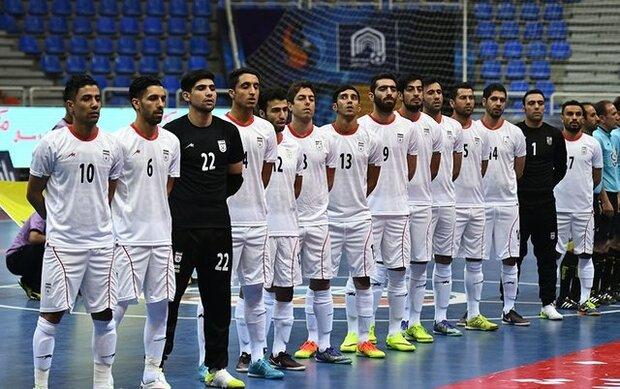 حذف نام خیام و بازگشت کدخدایی به لیست جام جهانی