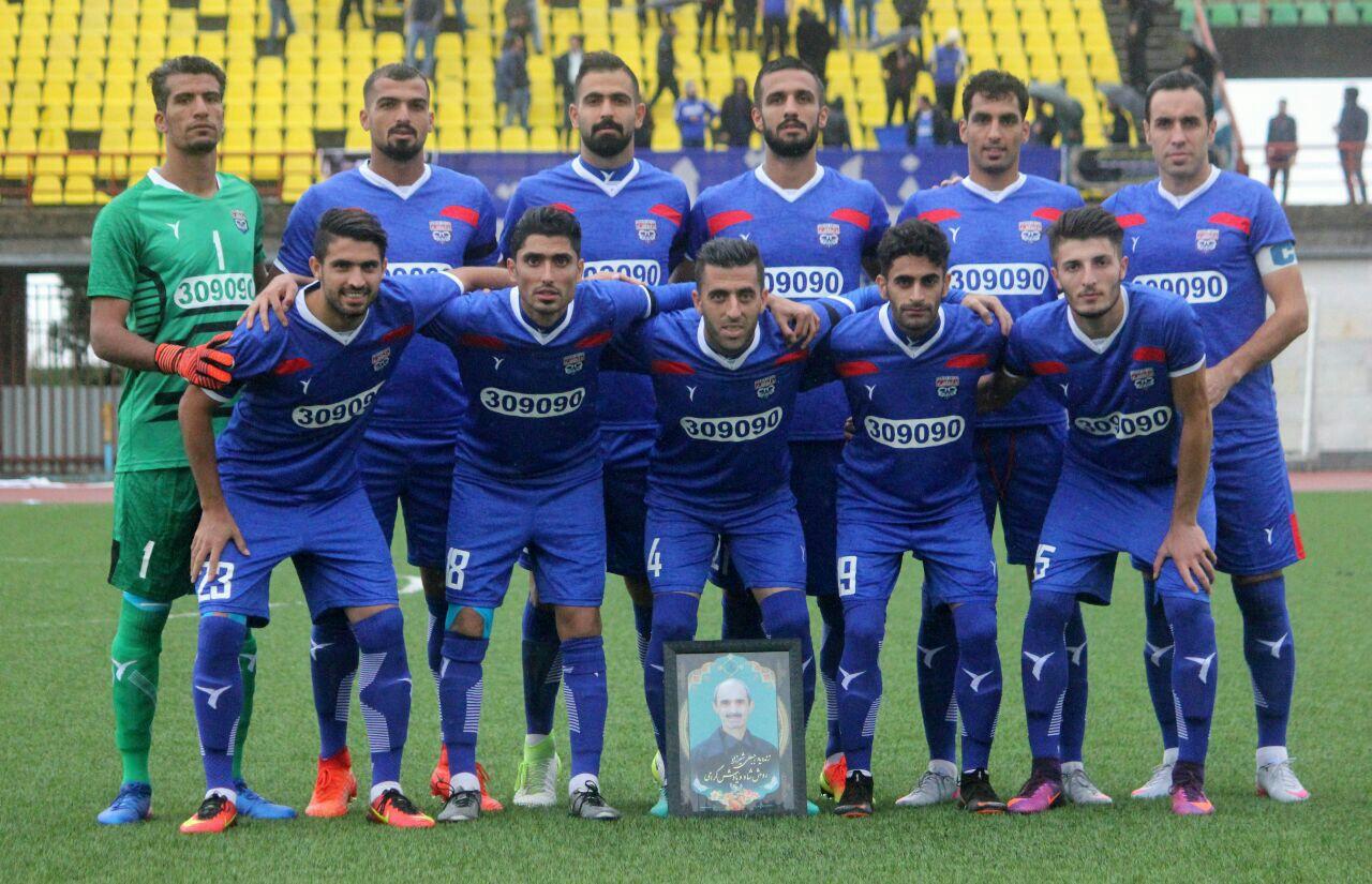 داماش و شهرداری تبریز؛ لطفا برای فوتبال پاک بازی کنید