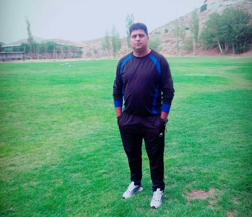 علی ترکزاده: میخواهم به هر آنچه در دوران فوتبال نرسیدم، در عرصه مربیگری برسم