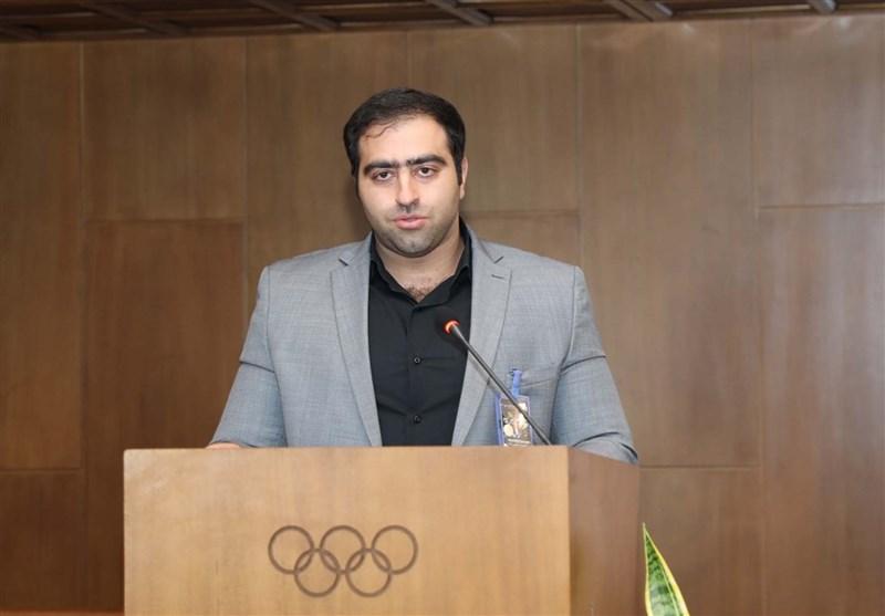 واکنش نصیرزاده به ابطال انتخابات بدنسازی و پرورش اندام
