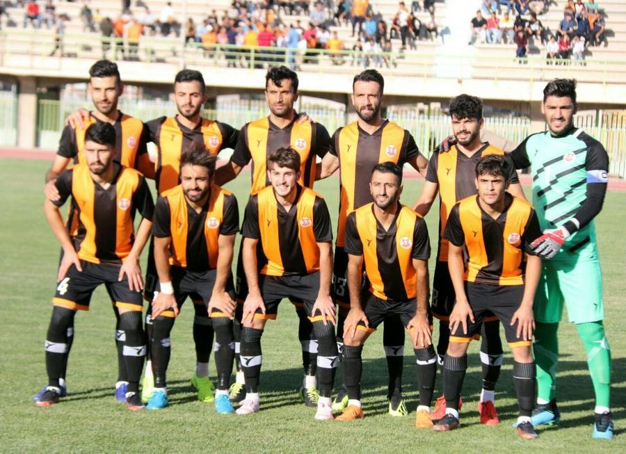 هفته دوم لیگ دسته یک فوتبال کشور/ خلاصه دیدار مس کرمان 1 - 0 رایکا بابل