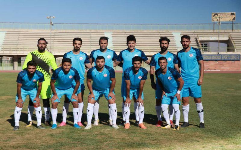 گزارش تصویری: دیدار تدارکاتی تیم های مس کرمان - آرمان گهر سیرجان