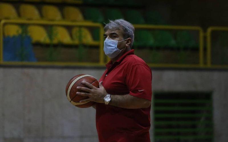 جذب و تمدید قرارداد 4 بسکتبالیست برای مس کرمان