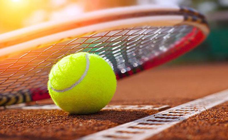 پایان مسابقات تنیس جام فجر در کرمان