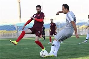 پیروزی قاطع مس رفسنجان مقابل فینالیست لیگ قهرمانان