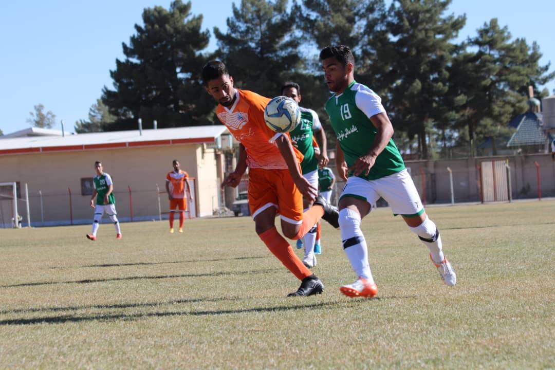 اعلام برنامه مسابقات هفته های ششم تا هشتم لیگ دسته سوم