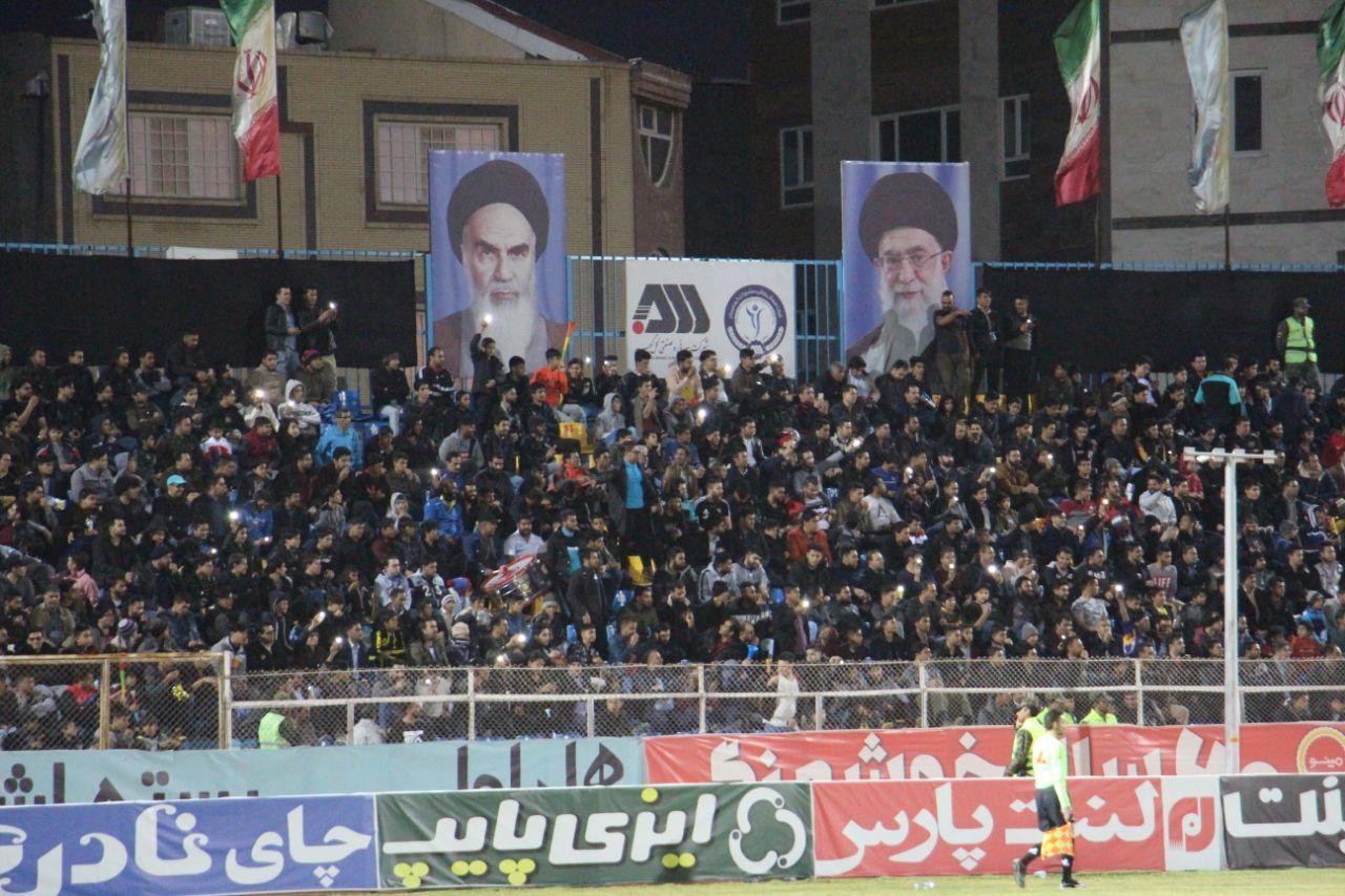بازگشت تماشاگران به ورزشگاهها در فوتبال ایران؟