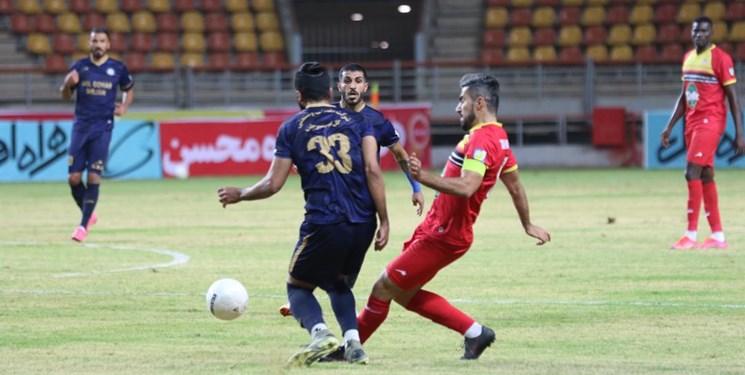 شنبه شب و روی بد برای فوتبال کرمان