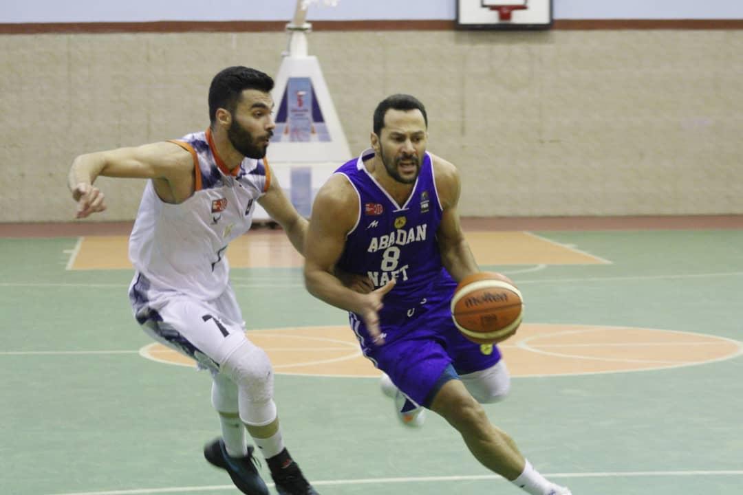 گزارش تصویری: هفته هفتم لیگ برتر بسکتبال کشور/ مس کرمان - پالایشنفت آبادان
