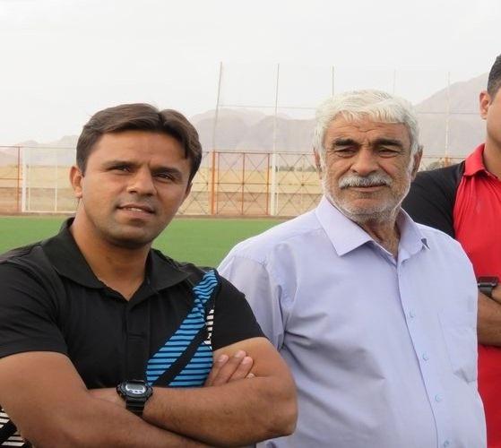 حسین ذوالغیاث: در زندگی هرگز کوتاه نمیآیم