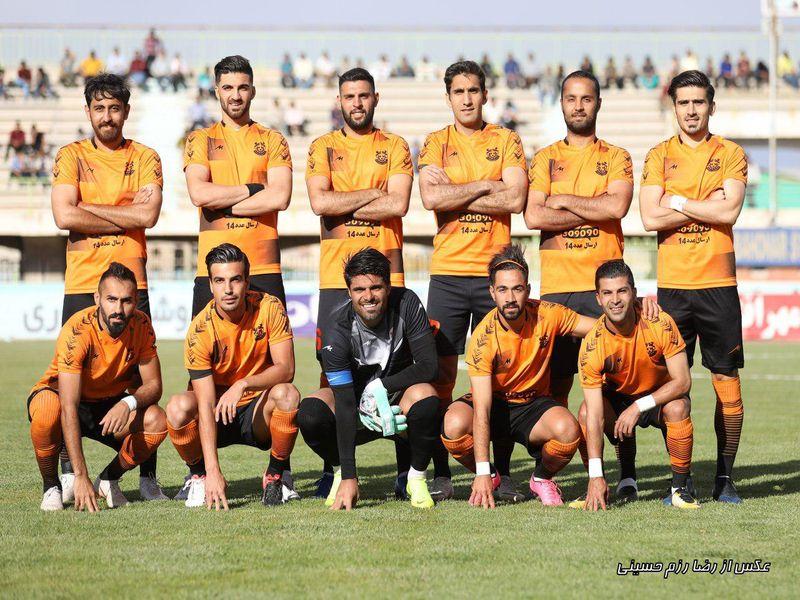آمار بازیکنان تیم فوتبال مس کرمان در فصل 97-98