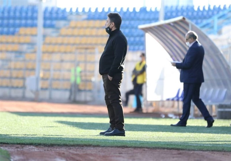 قلعهنویی: شهرخودرو یکی از تاکتیکی ترین تیمهای ایران است