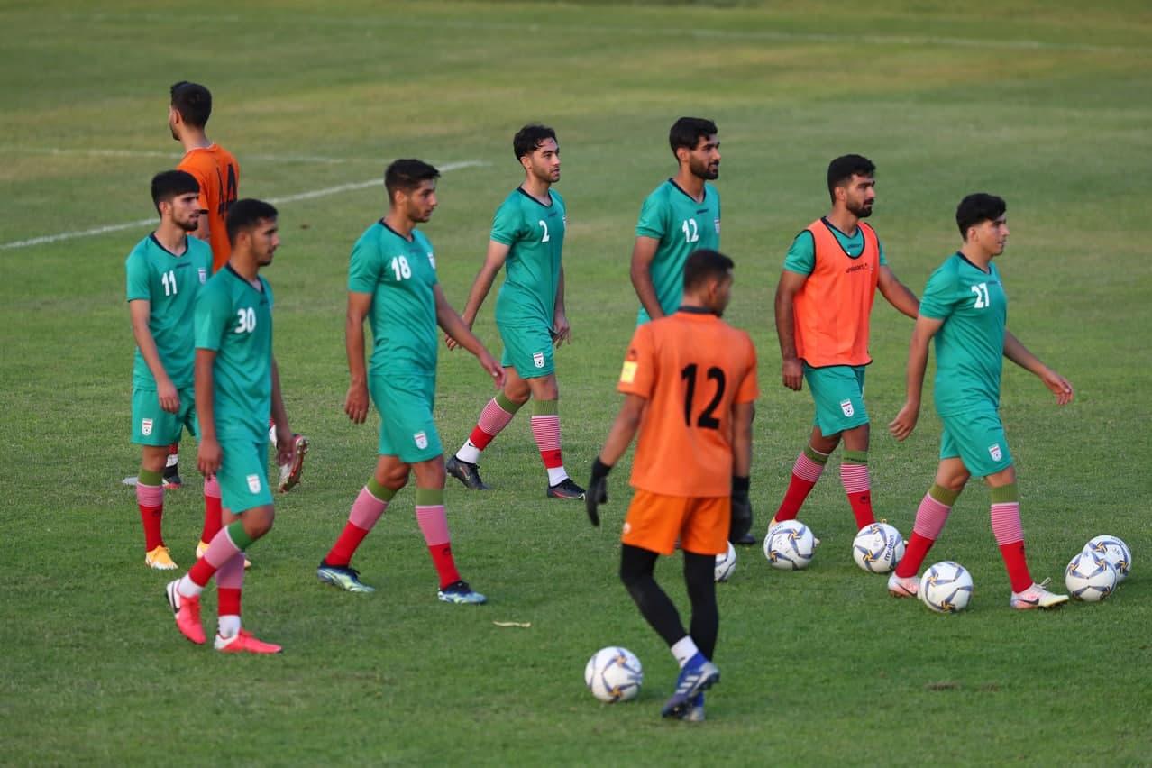 سه بازیکن از تیمهای کرمانی در لیست مهدوی کیا