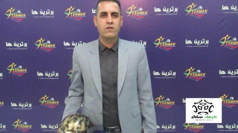 هادیزاده: خواهان صعود 4 تیم به لیگ برتر هستیم