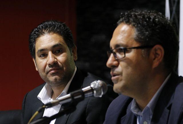 پیشنهاد قرایی به فدراسیون: لیگ یک متمرکز انجام شود
