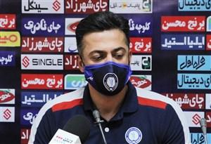 الهویی: بازی با استقلال فراتر از سه امتیاز نیست