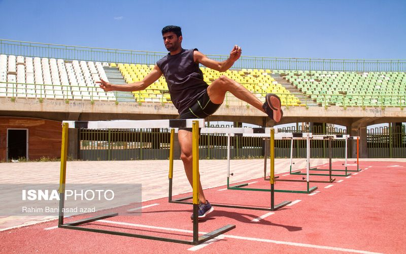 تمرین بدون مسابقه ملال آور است