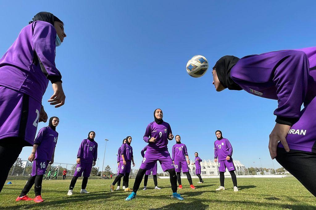اسامی بازیکنان دعوت شده به تیم ملی بانوان