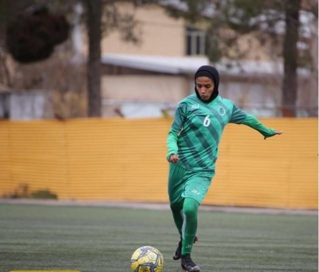 زهرا علیزاده: اهدافم را بازگو نخواهم کرد