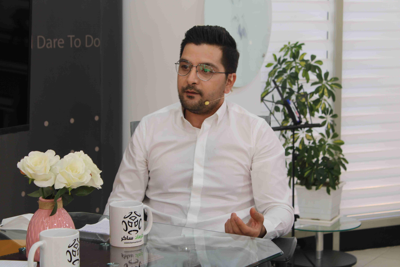 مجله تصویری رو در رو - گفتگو با مجید تیکدری بازیکن سابق تیم ملی فوتسال ایران