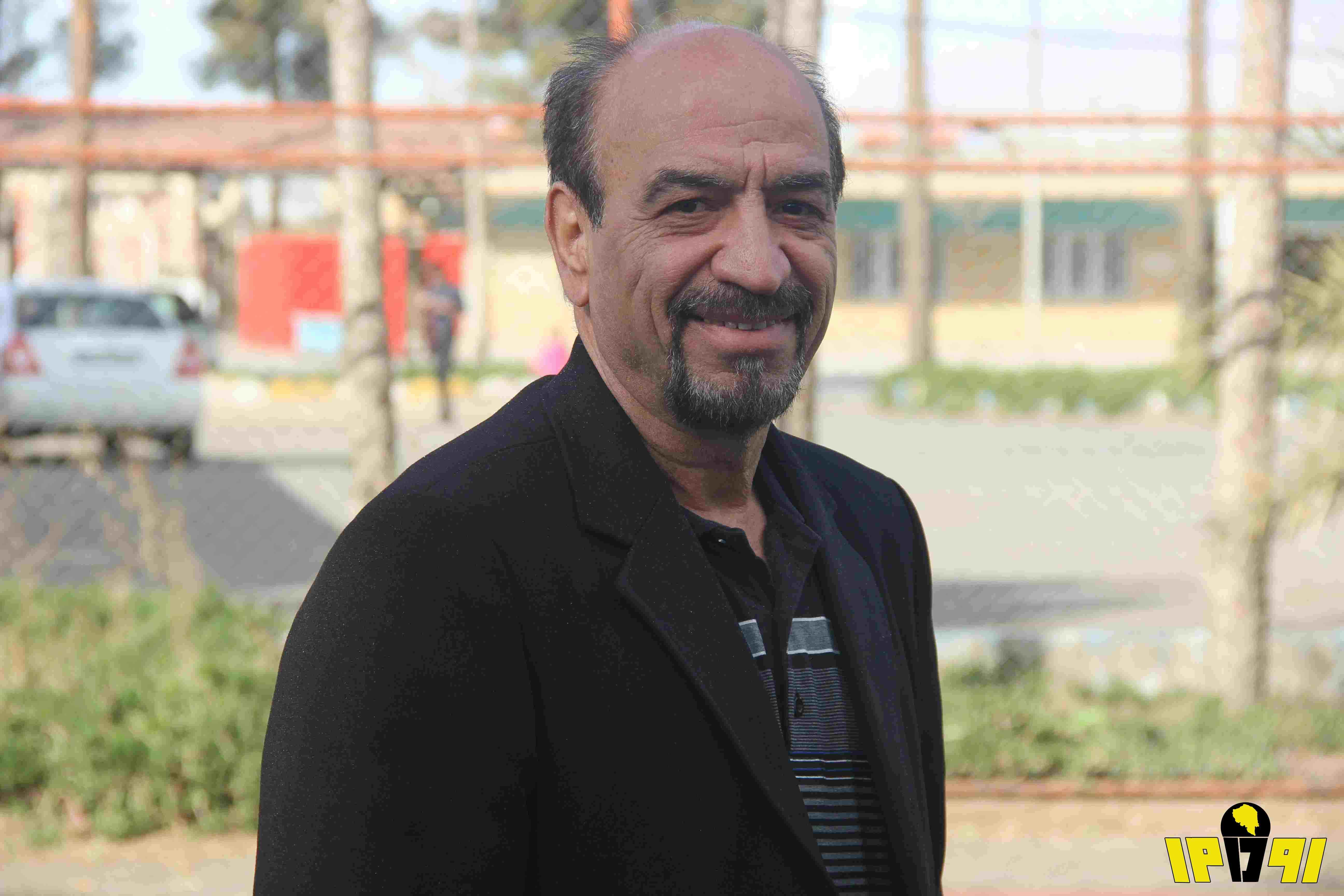مجله تصویری رو در رو (پیشاهنگ) - گفتگوی صمیمانه با حسام شهیدی پیشکسوت فوتبال باشگاه شهرداری کرمان