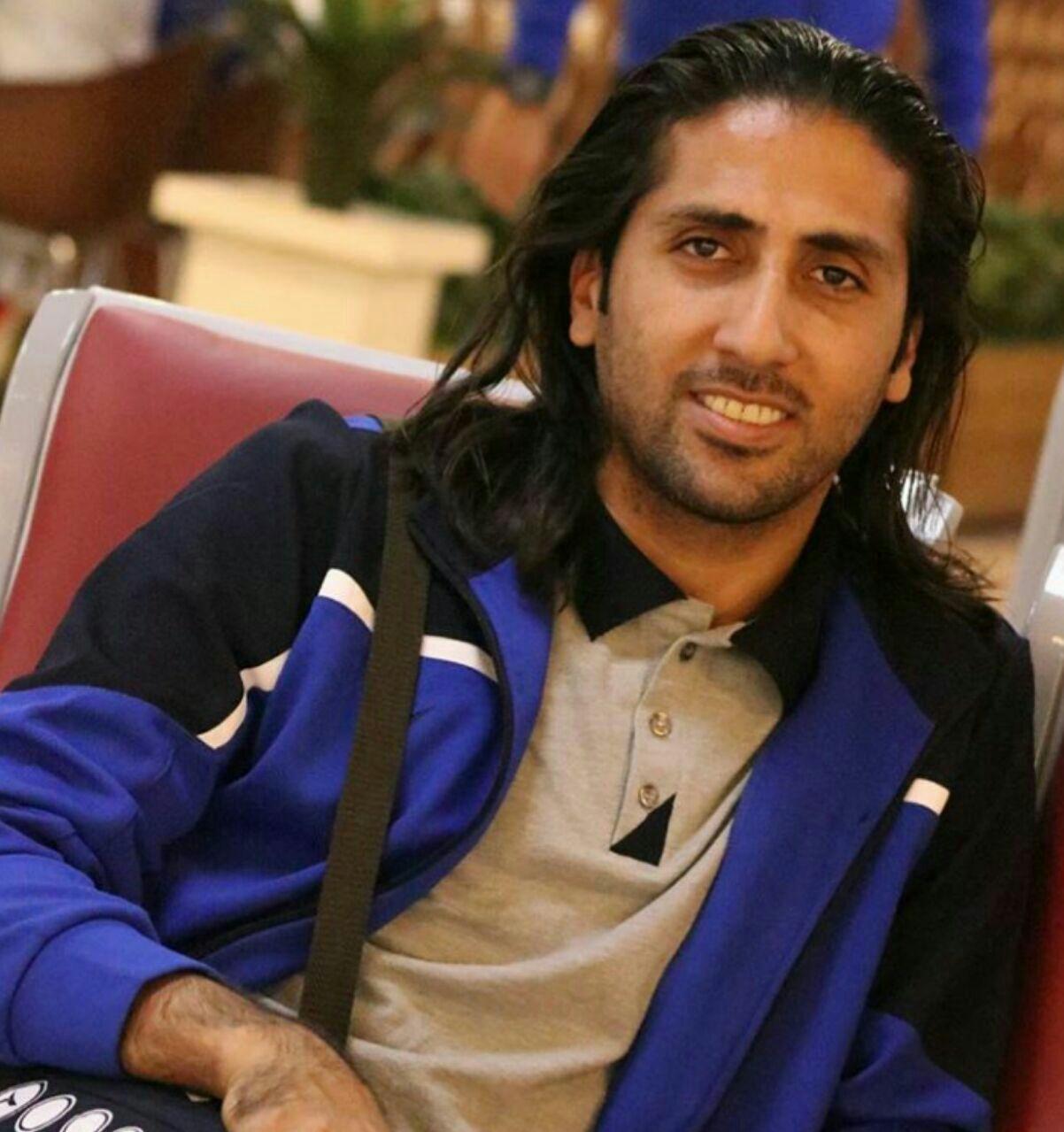 ایران نژاد: دوست داشتم در مس کرمان بازی کنم
