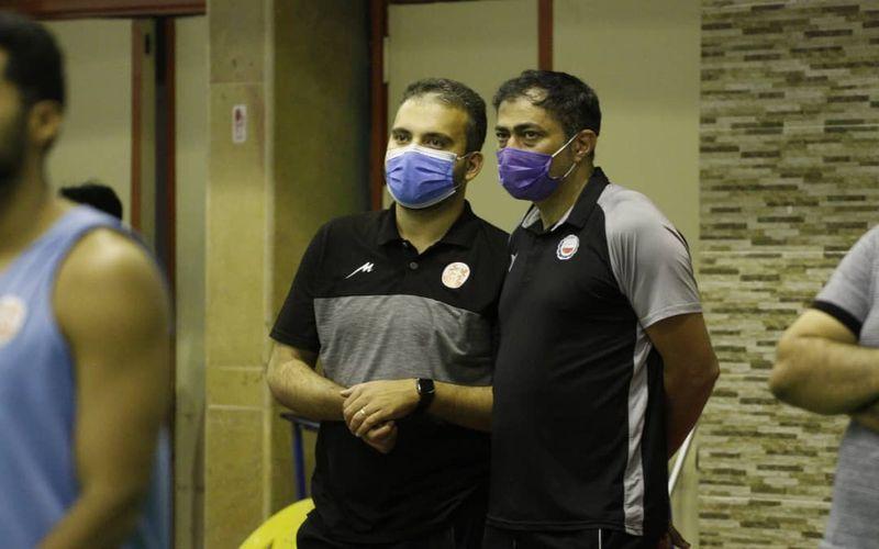 سرپرست بسکتبال مس کرمان: میخواهیم از آبروی بسکتبال کرمان دفاع کنیم