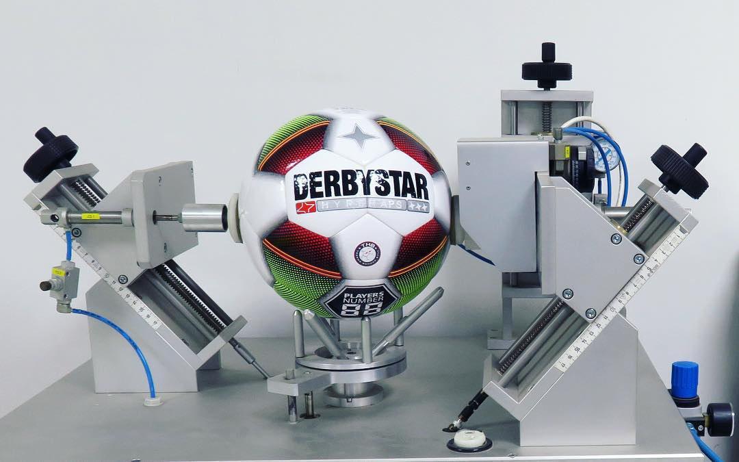 نارضایتی بازیکنان از توپ های جدید لیگ برتر