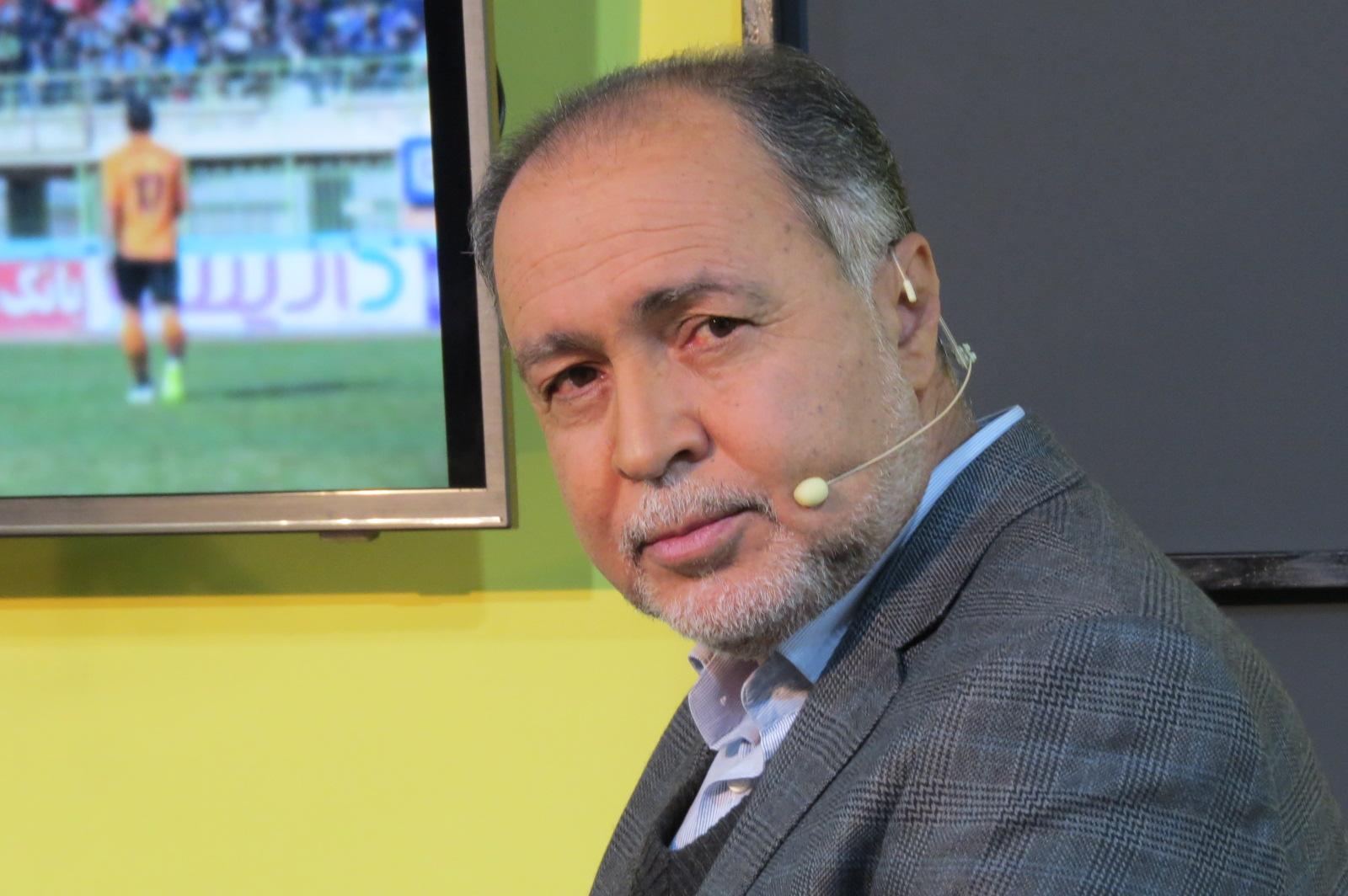 مجله تصویری رو در رو - قسمت (10) - گفتگوی صریح و دیدنی با حمید نیکنفس مدیرعامل سابق باشگاه مس کرمان