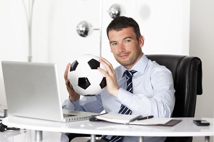 شش قانون که یک مدیر فوتبال باید رعایت کند