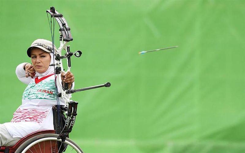 مجله تصویری رو در رو (با قهرمانان) - نگاهی به زندگی ورزشی سمیه عباسپور بانوی کماندار کرمانی