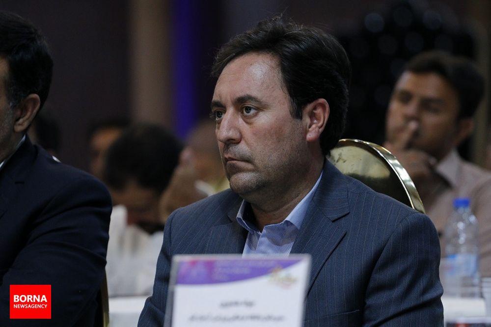 محسن سلاجقه در انتخابات هیات فوتبال در تیم علیرضا ابراهیمی بود!