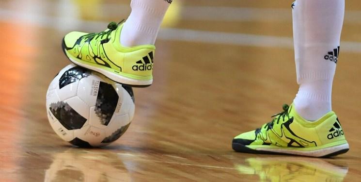 اعلام اسامی تیم های حاضر در لیگ دسته اول فوتسال کشور