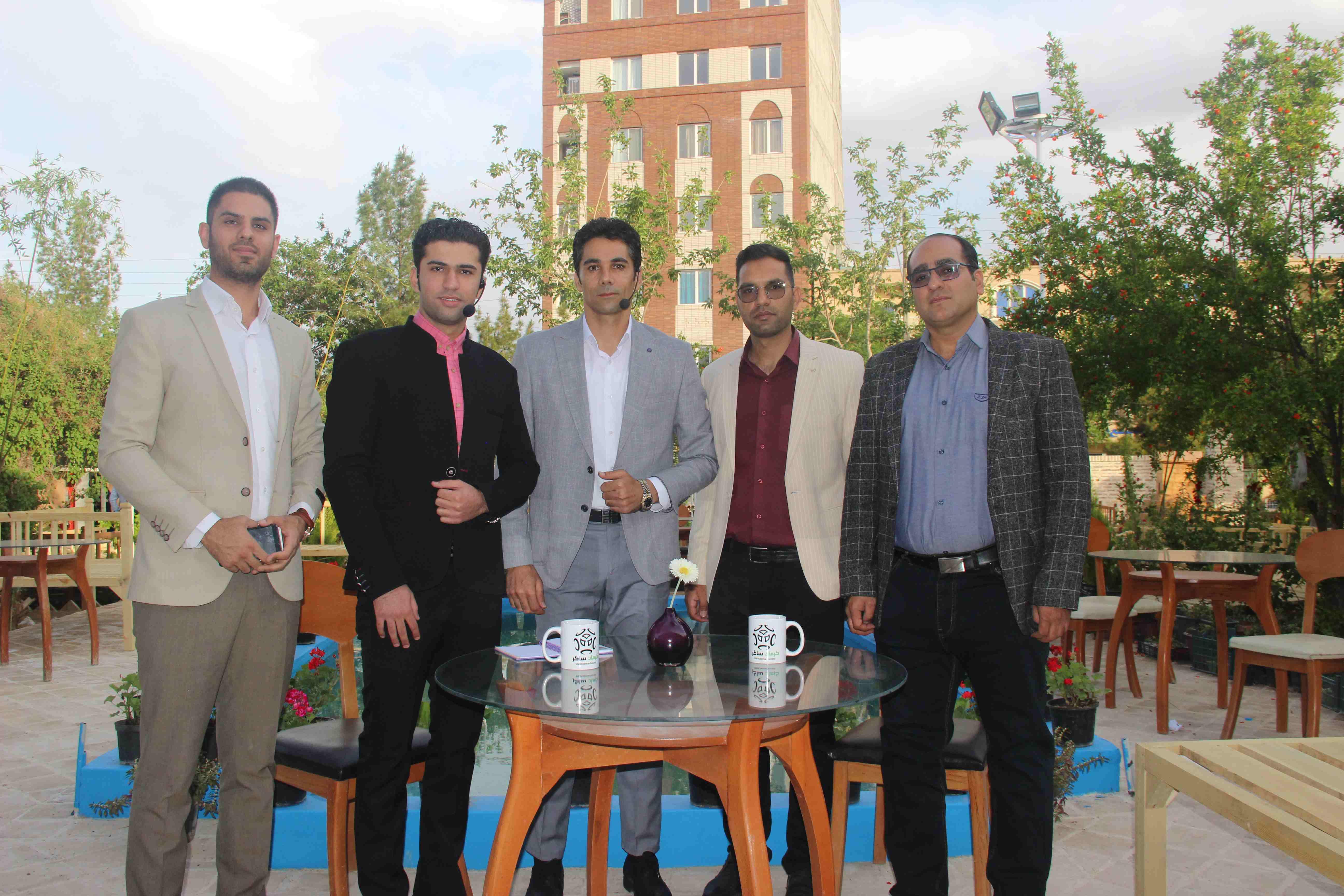 بخش سوم/ گفتگوی جالب و متفاوت کرمان ساکر با علی علیزاده معاون فنی باشگاه مس رفسنجان